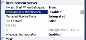 webapi-project-settings